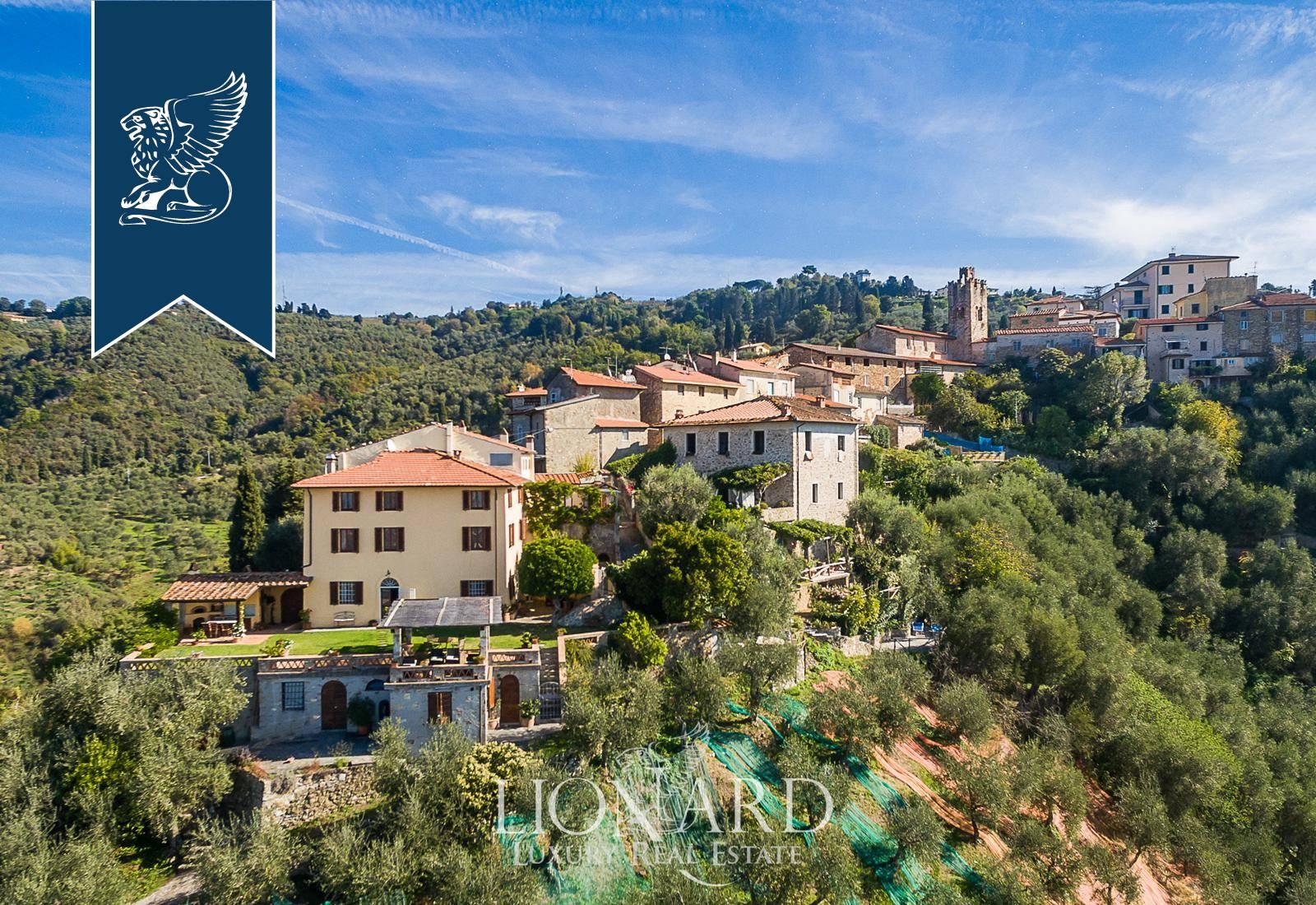 Villa in Vendita a Massarosa: 0 locali, 200 mq - Foto 4