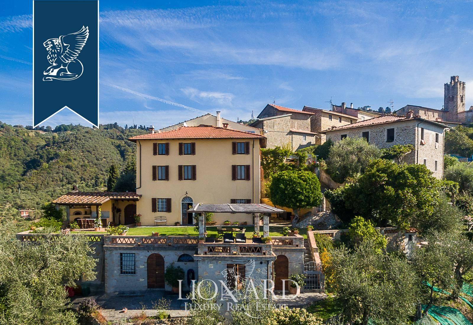 Villa in Vendita a Massarosa: 0 locali, 200 mq - Foto 2