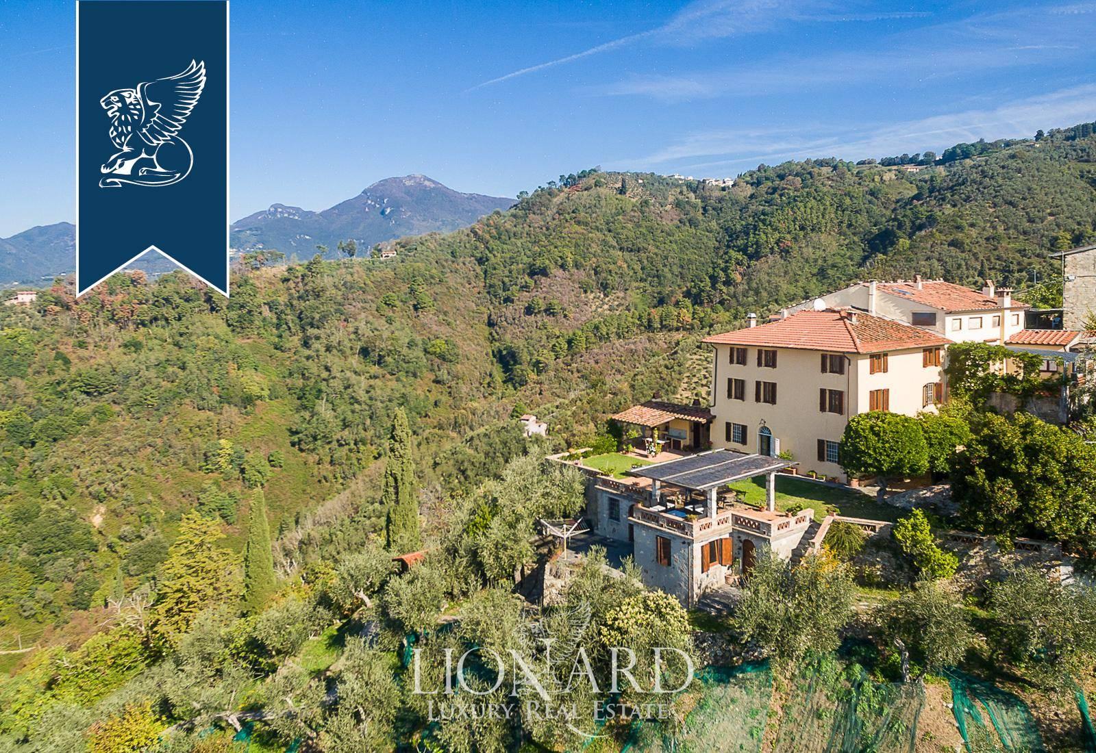 Villa in Vendita a Massarosa: 0 locali, 200 mq - Foto 6