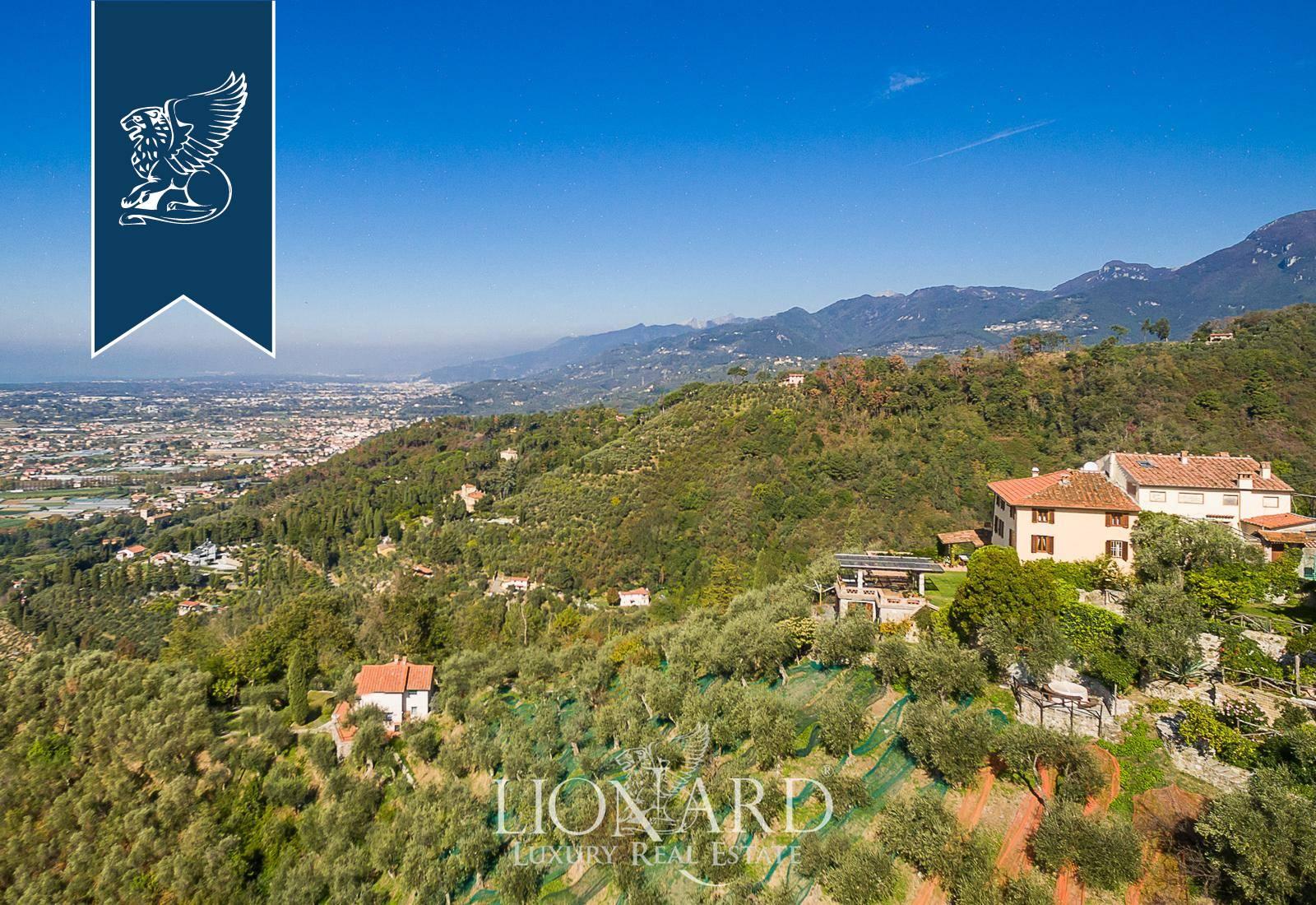 Villa in Vendita a Massarosa: 0 locali, 200 mq - Foto 8