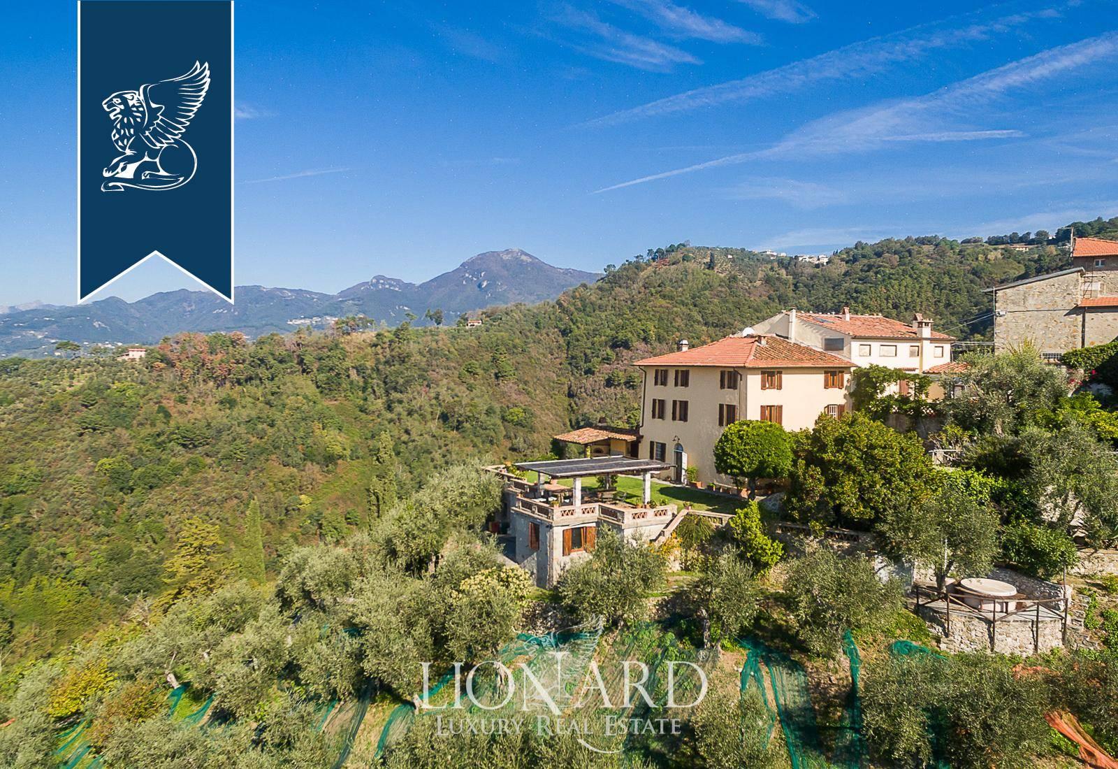 Villa in Vendita a Massarosa: 0 locali, 200 mq - Foto 9