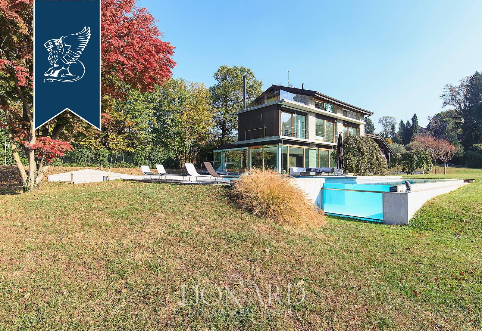 Villa in Vendita a Laveno-Mombello: 0 locali, 1000 mq - Foto 7