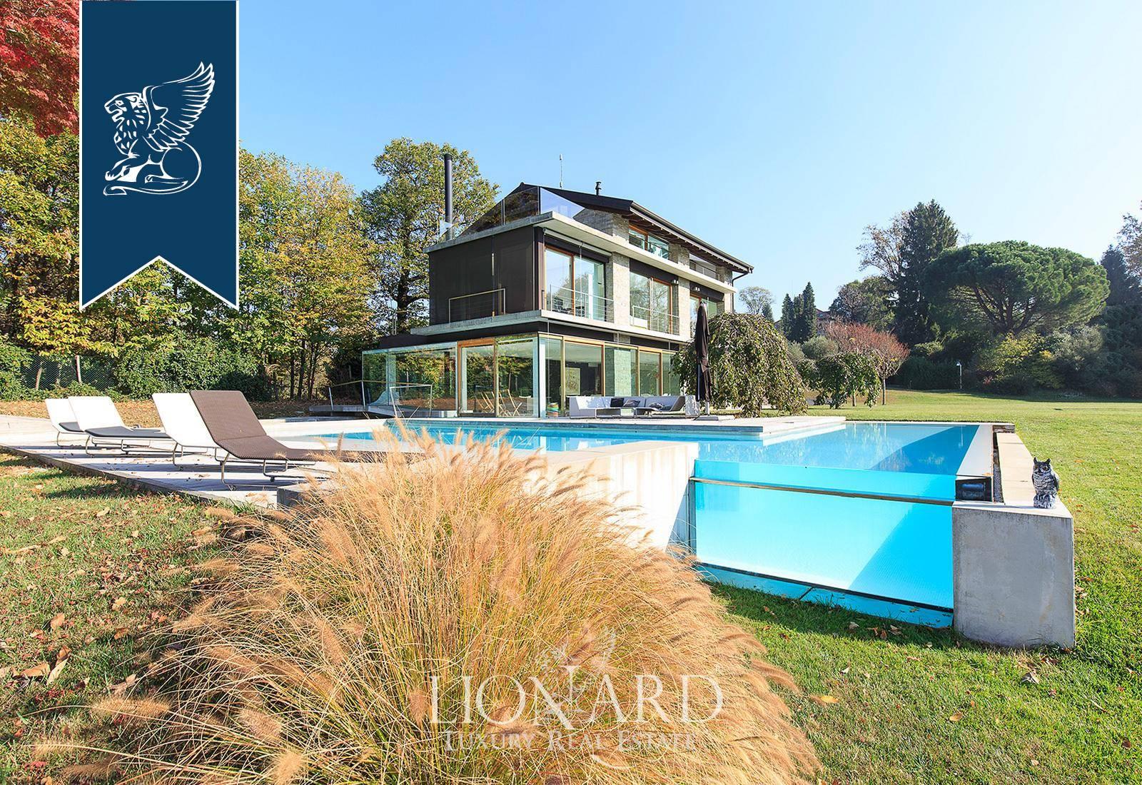 Villa in Vendita a Laveno-Mombello: 0 locali, 1000 mq - Foto 8