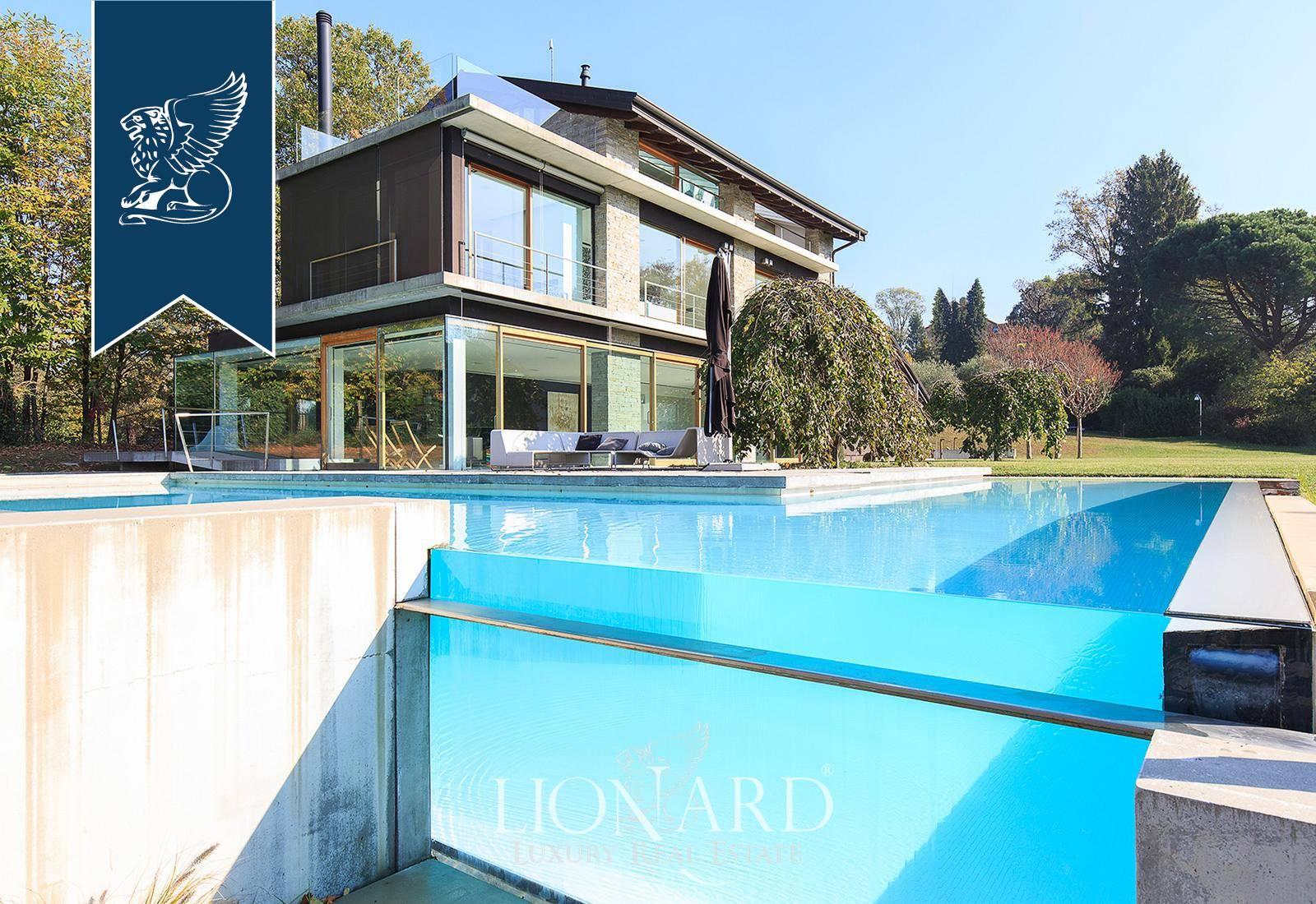 Villa in Vendita a Laveno-Mombello: 0 locali, 1000 mq - Foto 5
