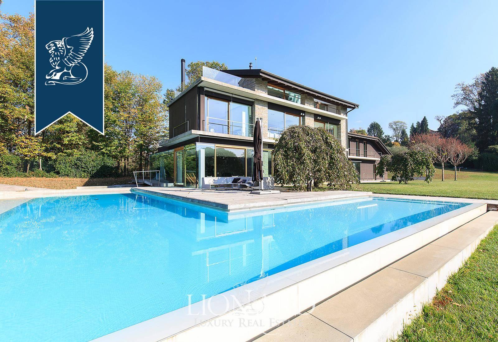 Villa in Vendita a Laveno-Mombello: 0 locali, 1000 mq - Foto 6