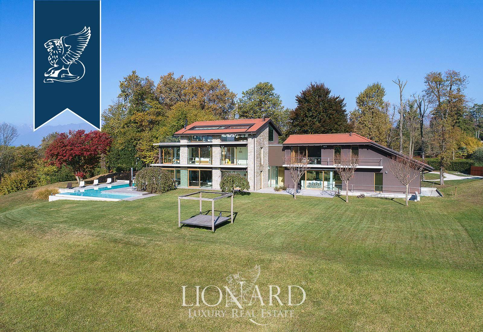 Villa in Vendita a Laveno-Mombello: 0 locali, 1000 mq - Foto 3