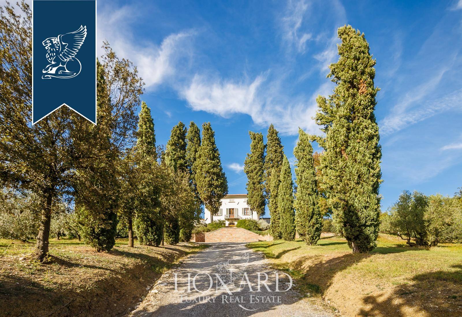 Villa in Vendita a Vinci: 0 locali, 1100 mq - Foto 5