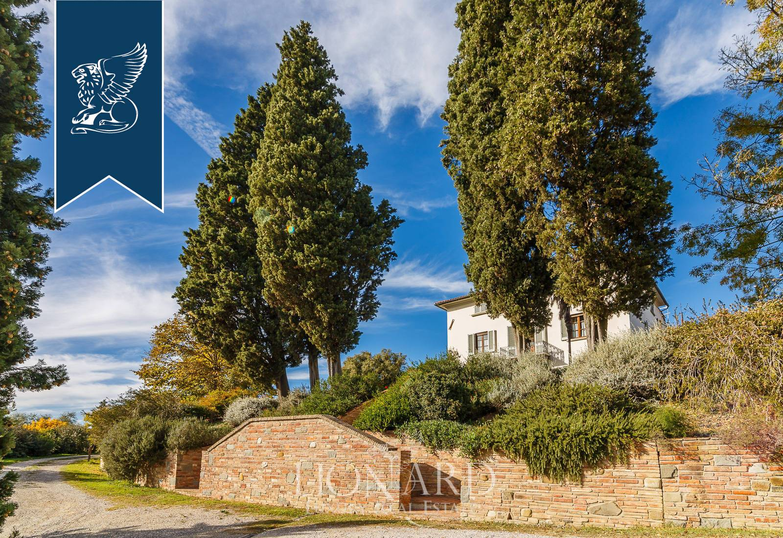 Villa in Vendita a Vinci: 0 locali, 1100 mq - Foto 8