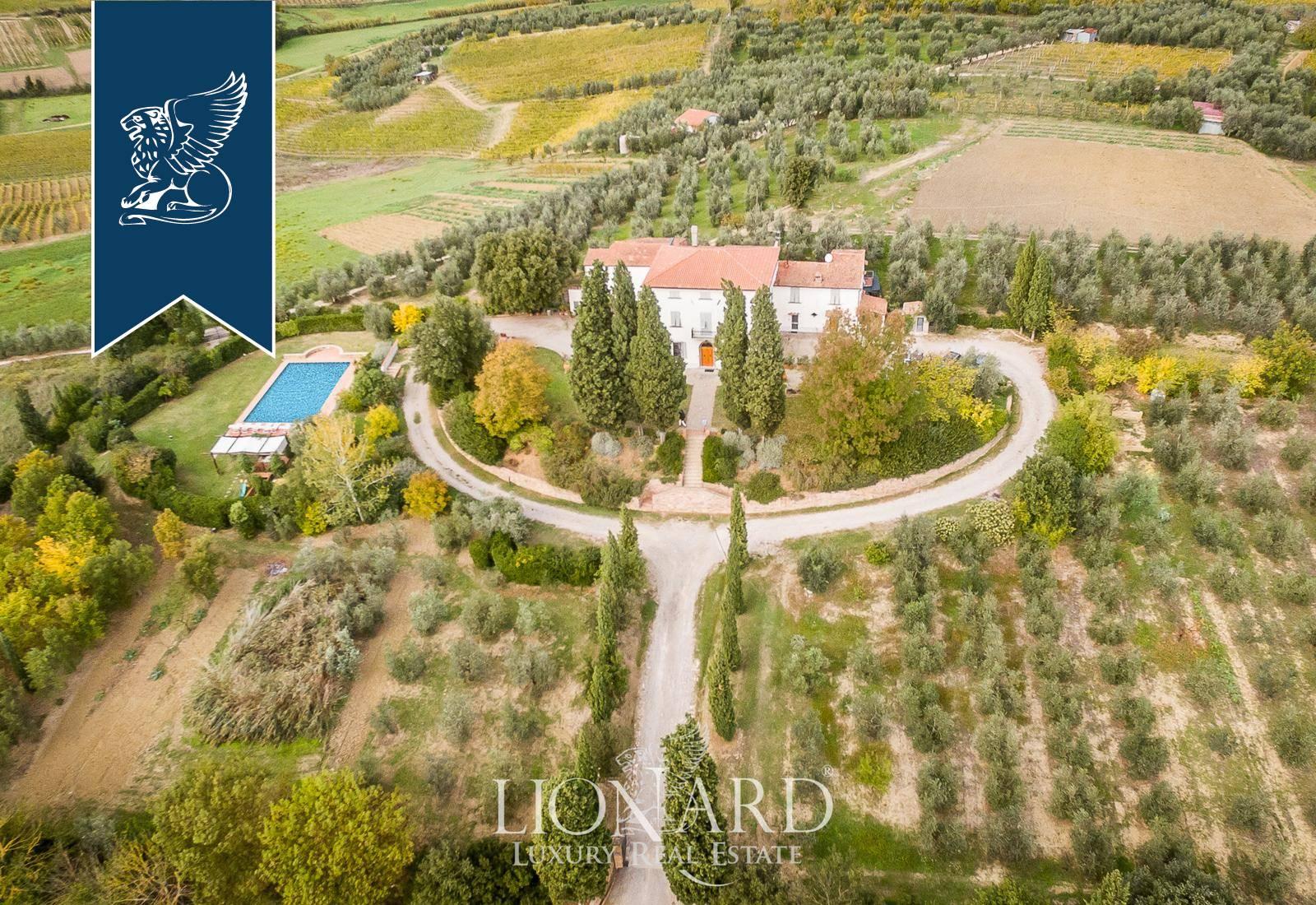 Villa in Vendita a Vinci: 0 locali, 1100 mq - Foto 2
