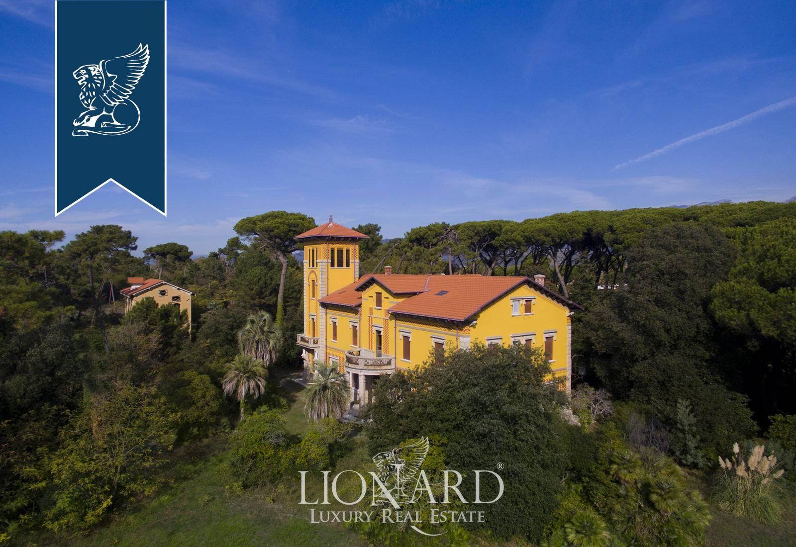 Villa in Vendita a Massa: 0 locali, 2000 mq - Foto 2