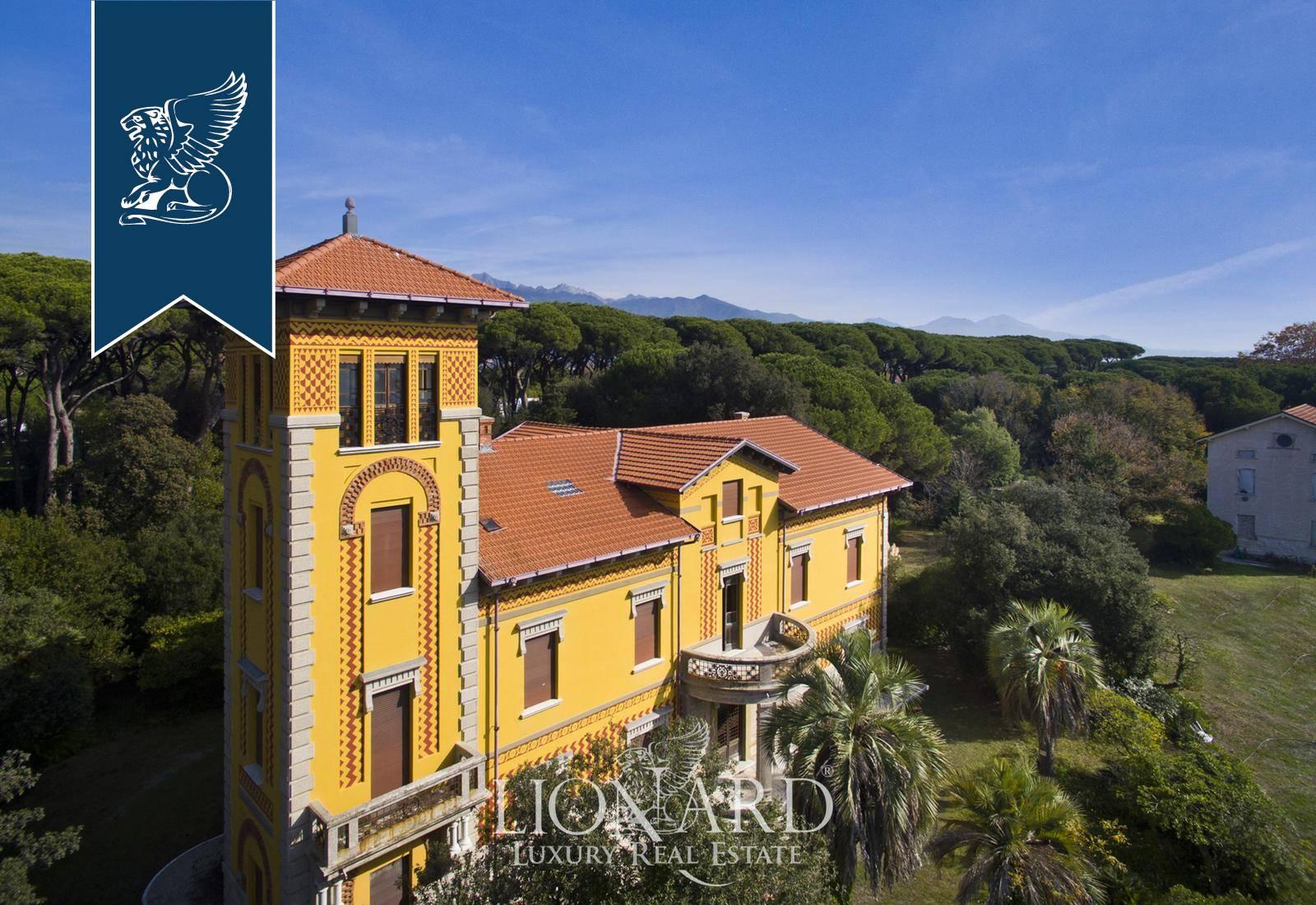 Villa in Vendita a Massa: 0 locali, 2000 mq - Foto 8