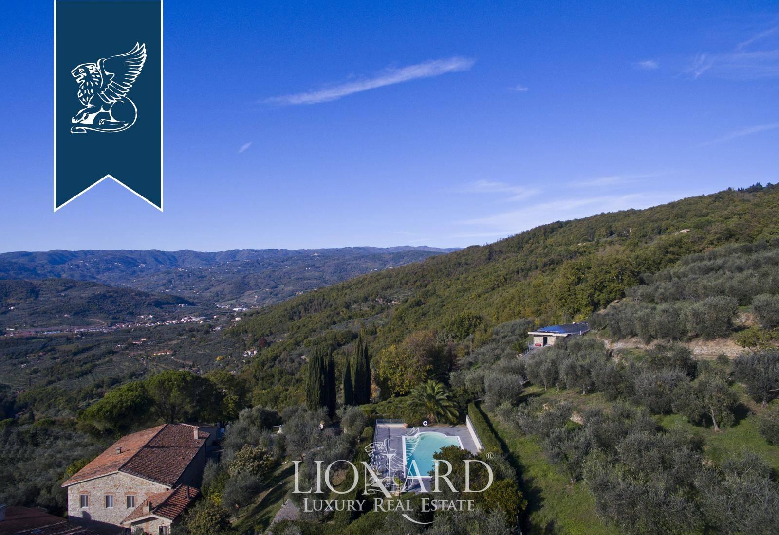 Agriturismo in Vendita a Monsummano Terme: 0 locali, 700 mq - Foto 4