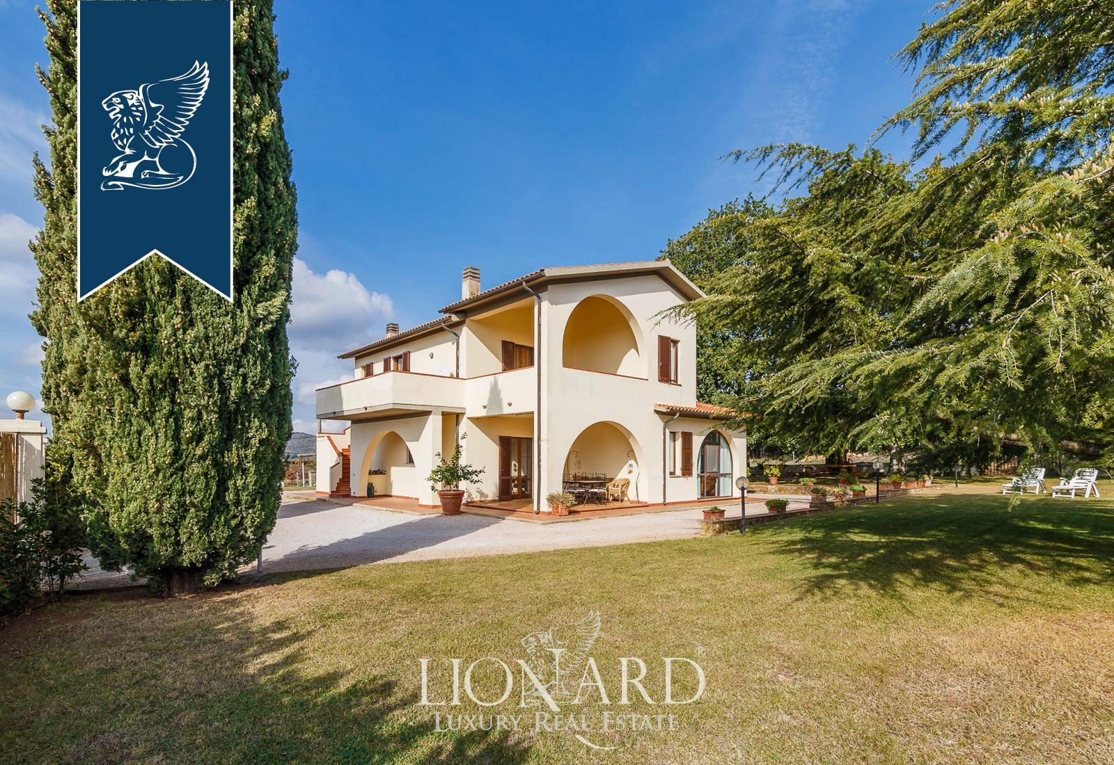 Villa in Vendita a Capalbio: 0 locali, 400 mq - Foto 6