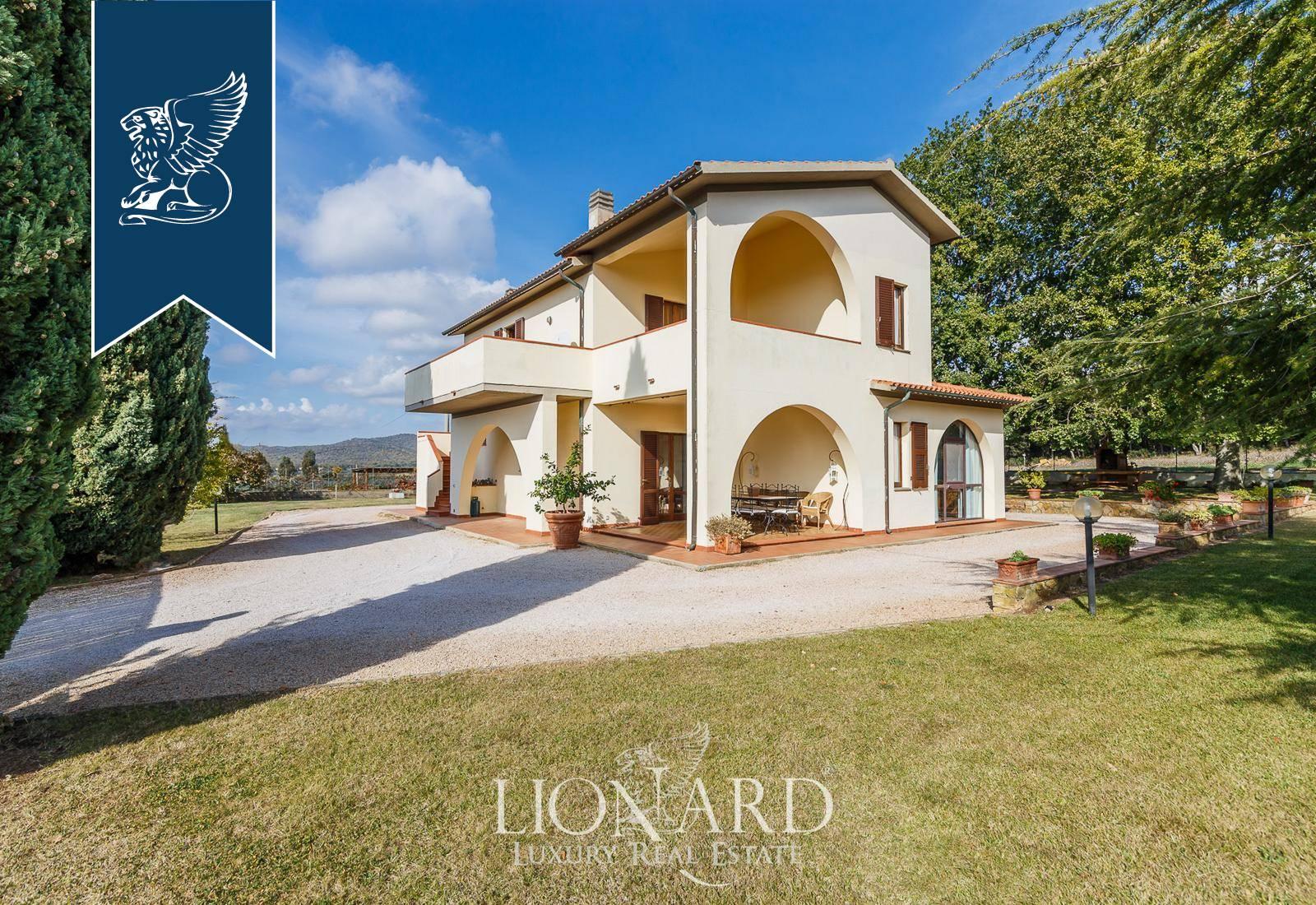 Villa in Vendita a Capalbio: 0 locali, 400 mq - Foto 7
