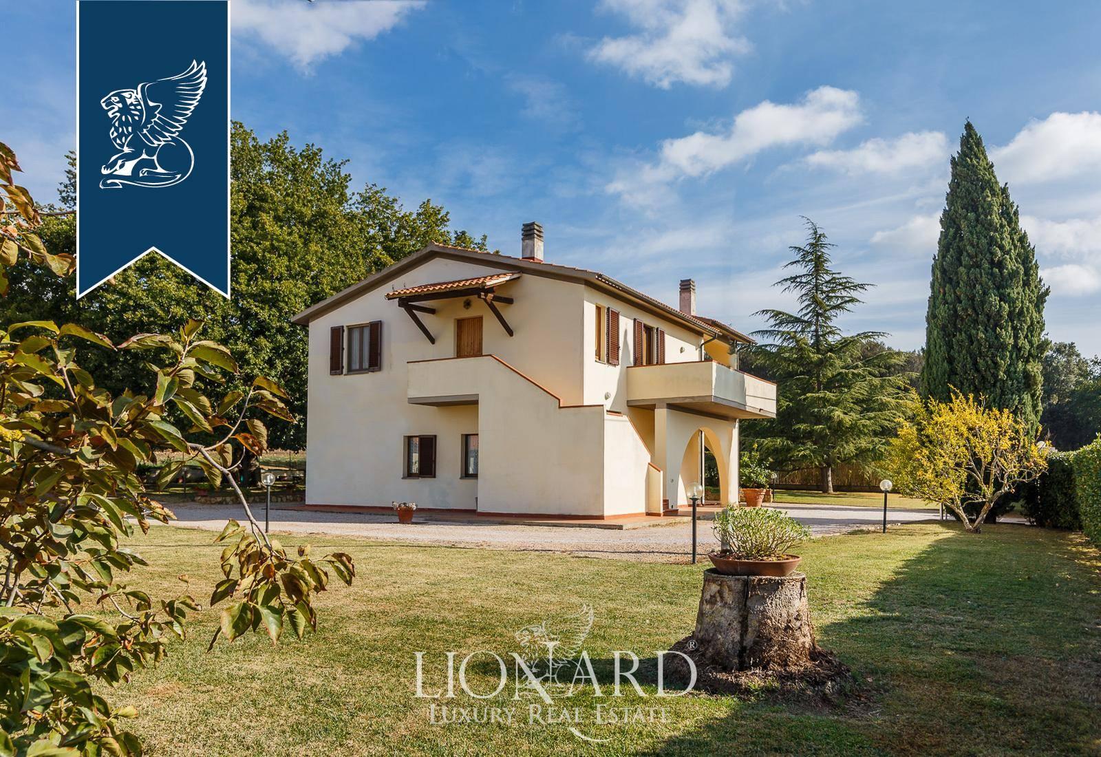 Villa in Vendita a Capalbio: 0 locali, 400 mq - Foto 9