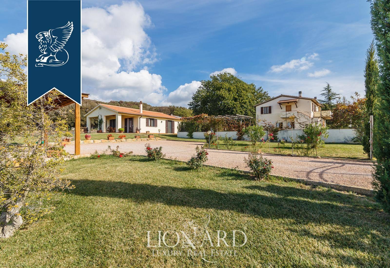 Villa in Vendita a Capalbio: 400 mq  - Foto 1