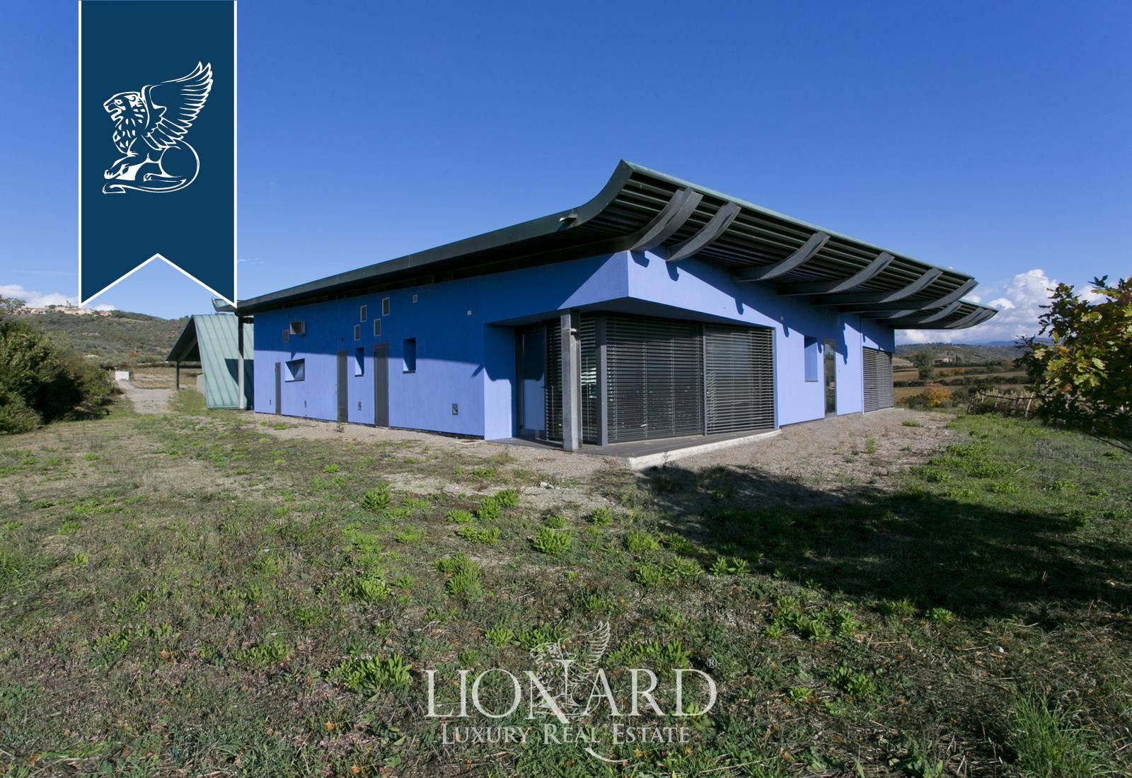 Azienda in Vendita a Campagnatico: 0 locali, 300 mq - Foto 8