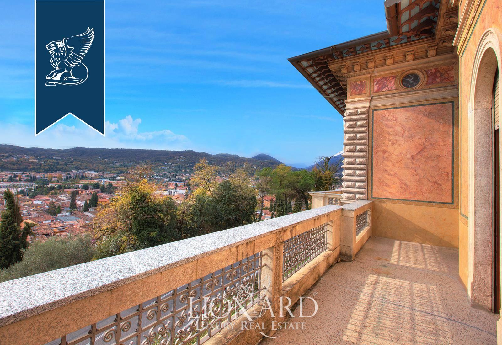 Villa in Vendita a Salo': 0 locali, 600 mq - Foto 9