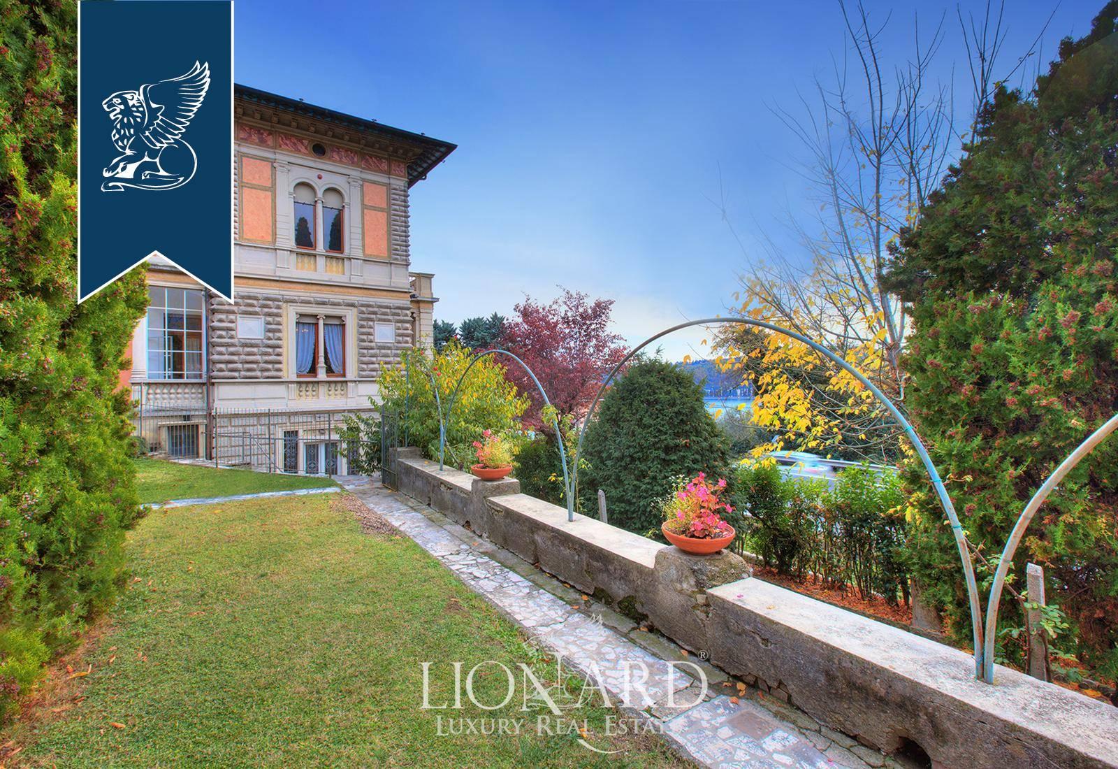 Villa in Vendita a Salo': 0 locali, 600 mq - Foto 4