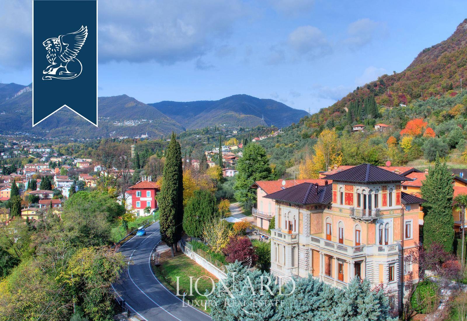 Villa in Vendita a Salo': 0 locali, 600 mq - Foto 5