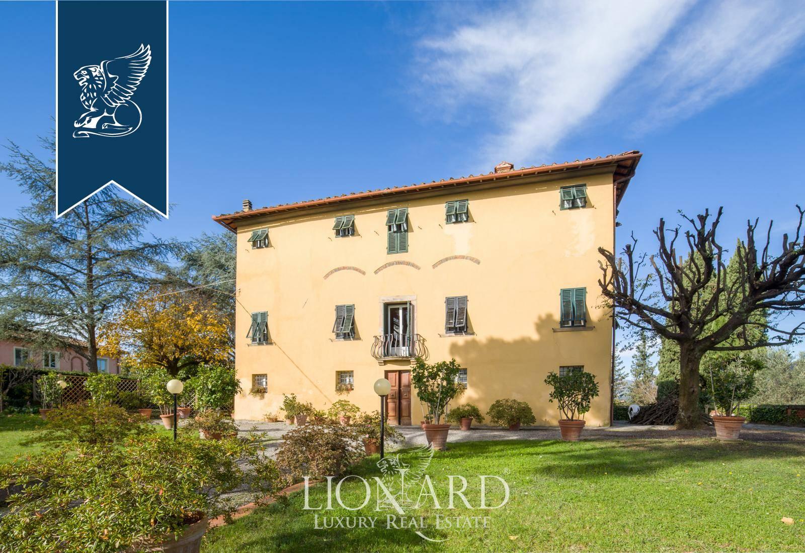 Villa in Vendita a Lucca: 0 locali, 750 mq - Foto 5