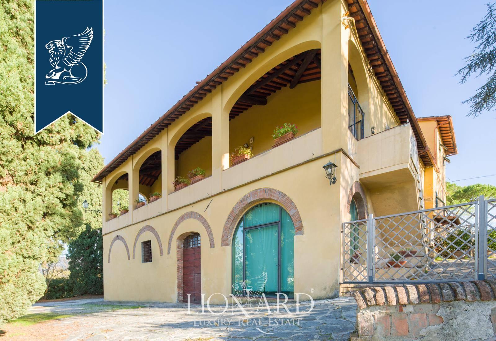 Villa in Vendita a Lucca: 0 locali, 750 mq - Foto 9