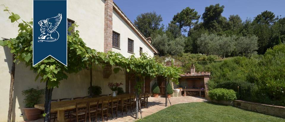 Villa in Vendita a Serravalle Pistoiese: 0 locali, 800 mq - Foto 8