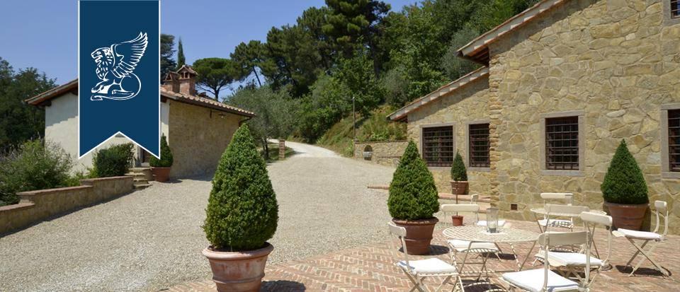 Villa in Vendita a Serravalle Pistoiese: 0 locali, 800 mq - Foto 6