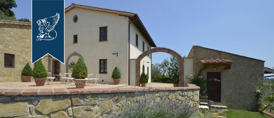Villa in Vendita a Serravalle Pistoiese: 0 locali, 800 mq - Foto 4