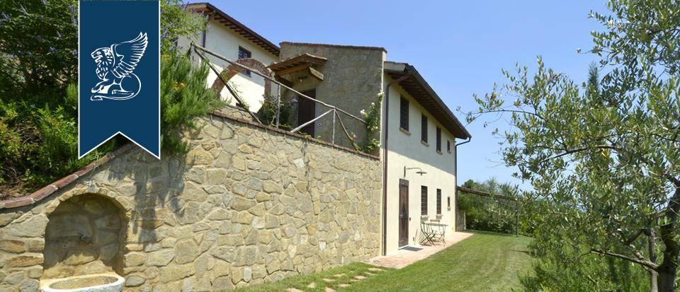 Villa in Vendita a Serravalle Pistoiese: 0 locali, 800 mq - Foto 5