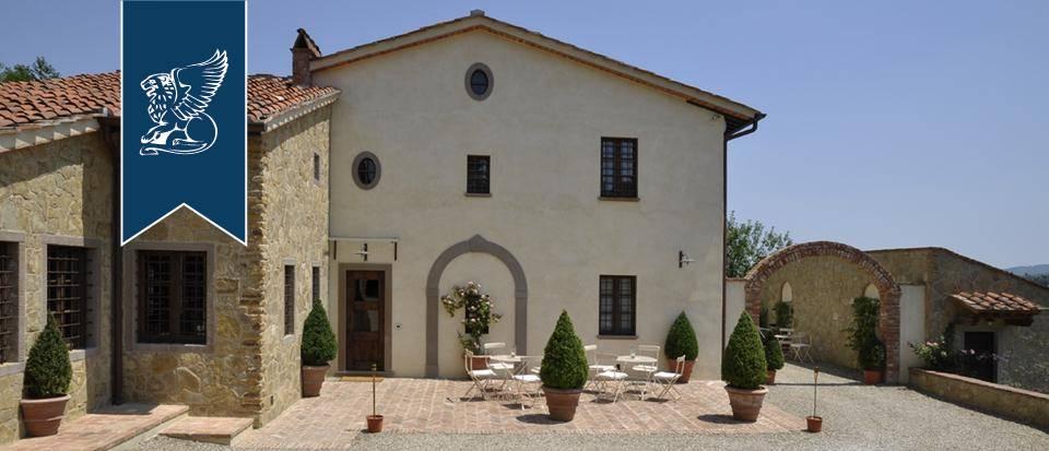 Villa in Vendita a Serravalle Pistoiese: 0 locali, 800 mq - Foto 2
