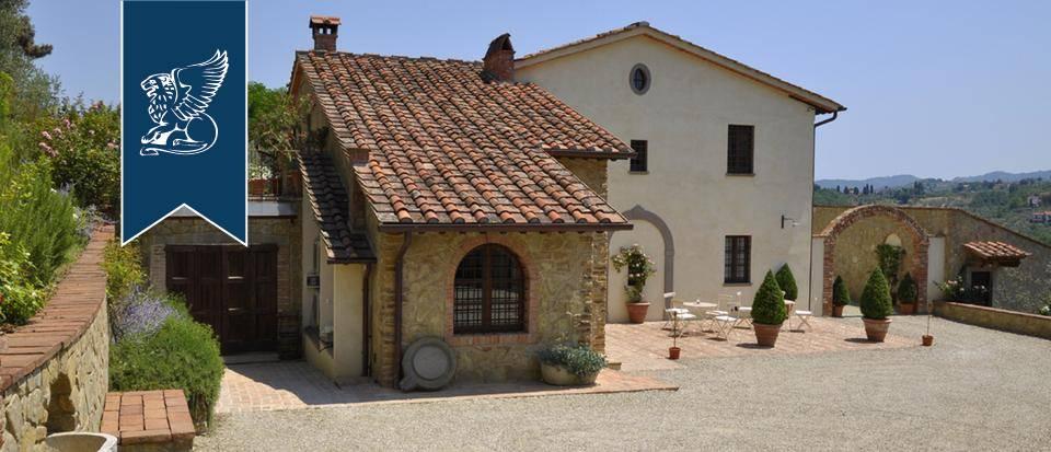 Villa in Vendita a Serravalle Pistoiese: 0 locali, 800 mq - Foto 3