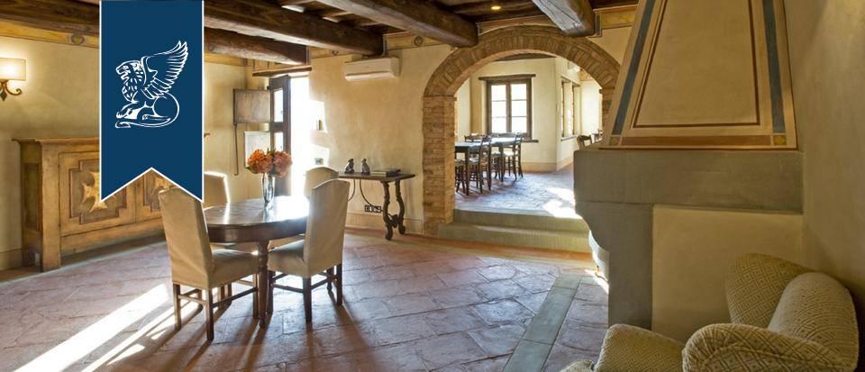 Villa in Vendita a Serravalle Pistoiese: 0 locali, 800 mq - Foto 7