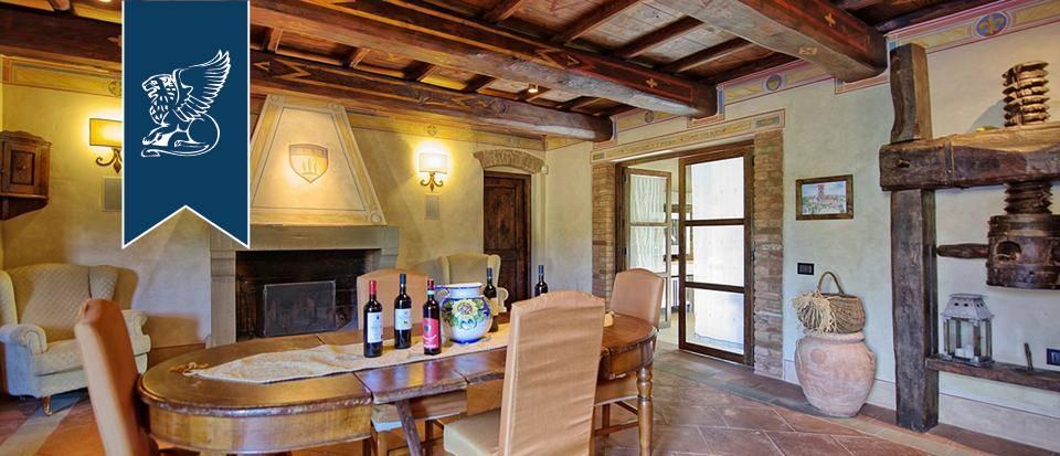 Villa in Vendita a Serravalle Pistoiese: 0 locali, 800 mq - Foto 9