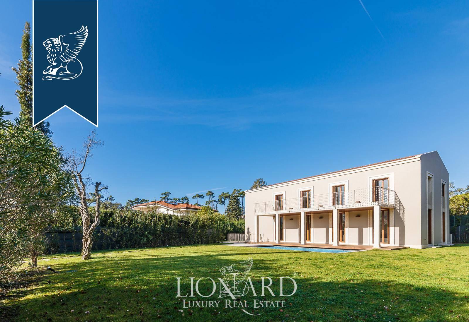 Villa in Vendita a Forte Dei Marmi: 0 locali, 500 mq - Foto 4
