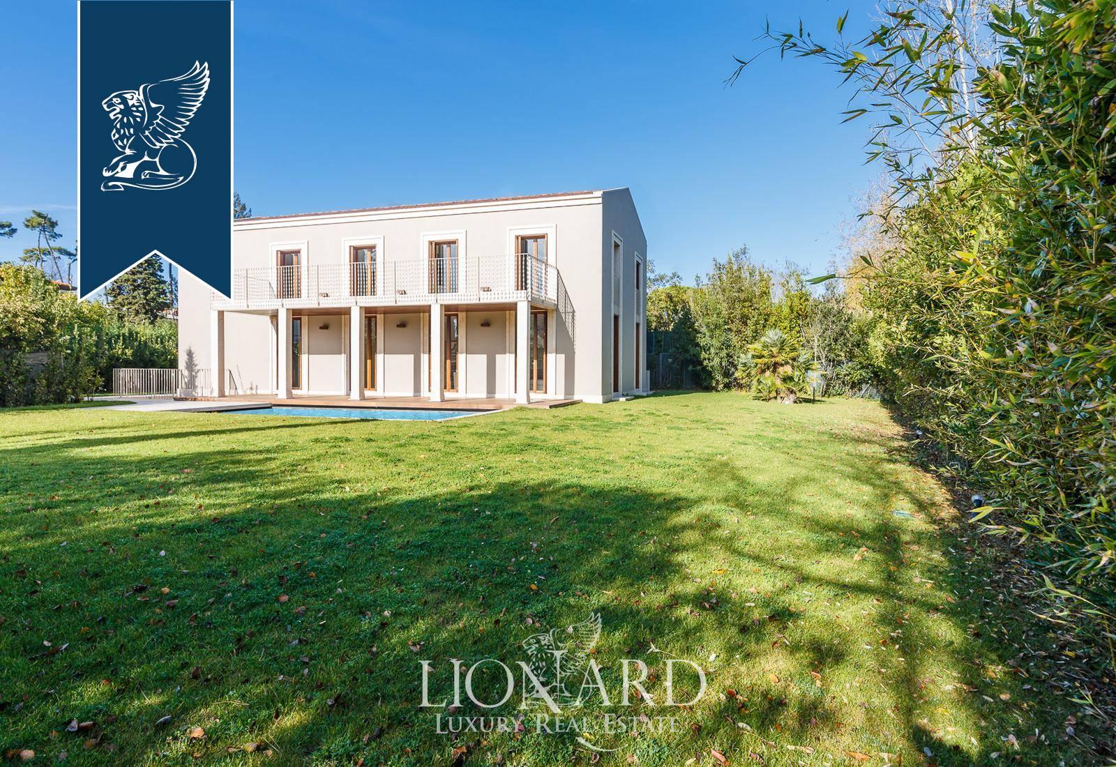 Villa in Vendita a Forte Dei Marmi: 0 locali, 500 mq - Foto 3