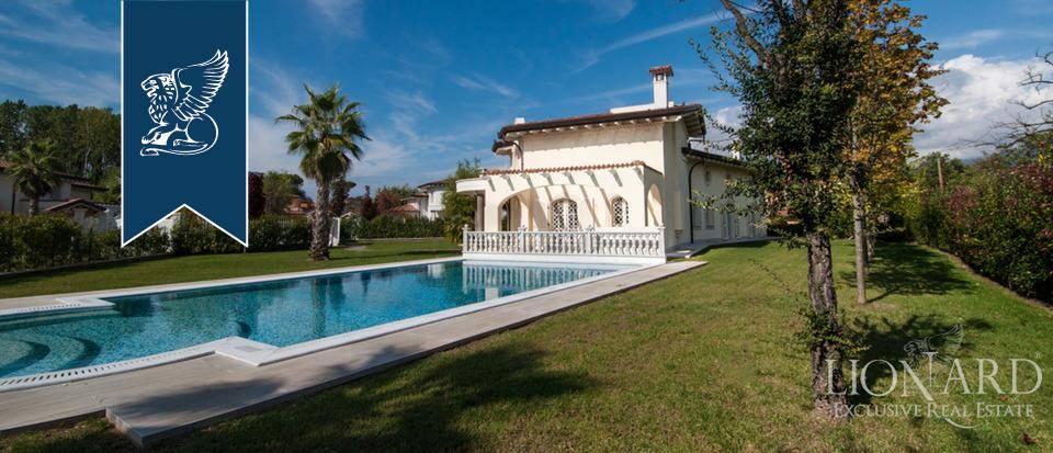 Villa in Vendita a Forte Dei Marmi: 0 locali, 682 mq - Foto 9