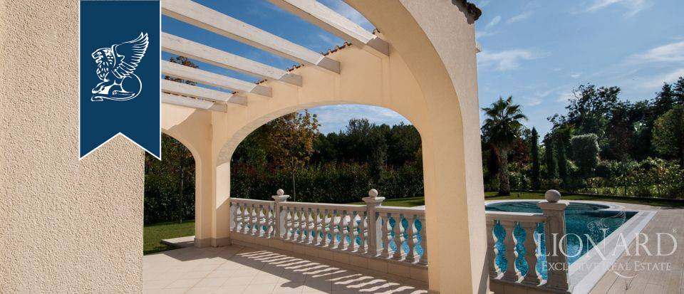 Villa in Vendita a Forte Dei Marmi: 0 locali, 682 mq - Foto 7