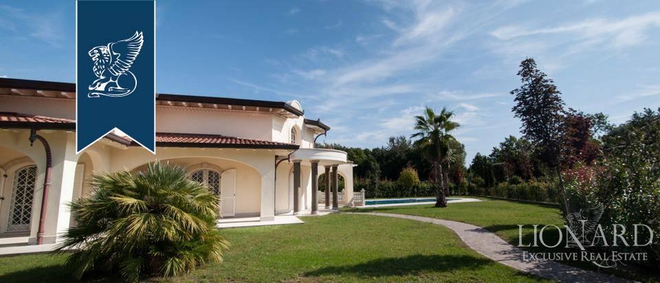 Villa in Vendita a Forte Dei Marmi: 0 locali, 682 mq - Foto 6