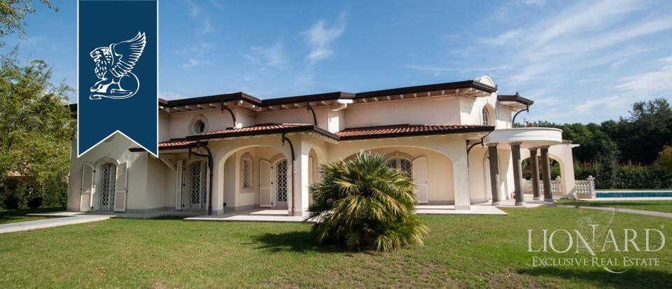 Villa in Vendita a Forte Dei Marmi: 0 locali, 682 mq - Foto 5