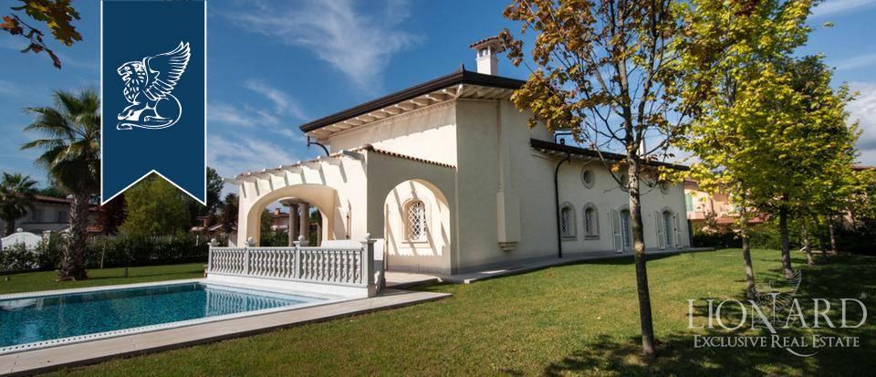 Villa in Vendita a Forte Dei Marmi: 0 locali, 682 mq - Foto 4