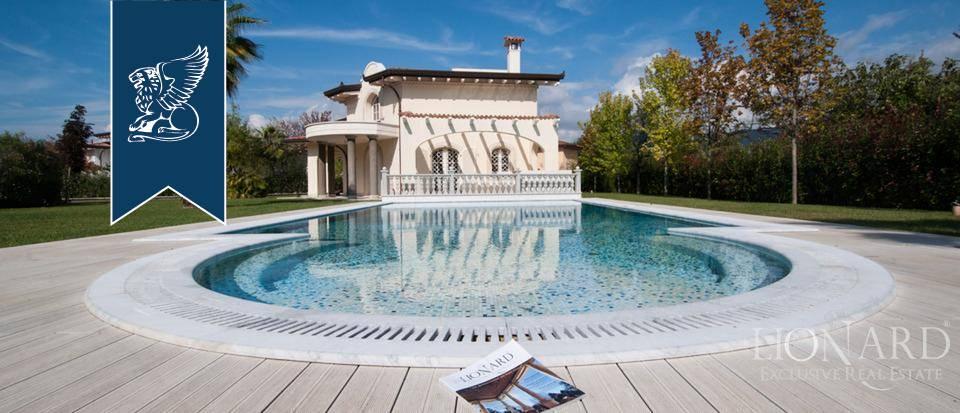 Villa in Vendita a Forte Dei Marmi: 0 locali, 682 mq - Foto 3