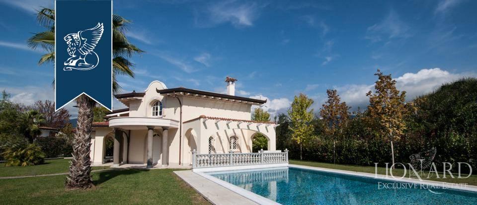 Villa in Vendita a Forte Dei Marmi: 0 locali, 682 mq - Foto 1