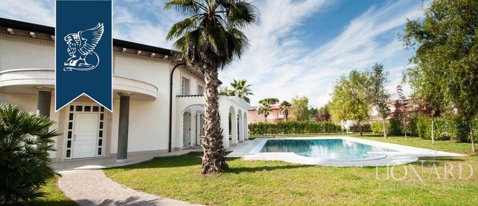 Villa in Vendita a Forte Dei Marmi: 0 locali, 665 mq - Foto 7