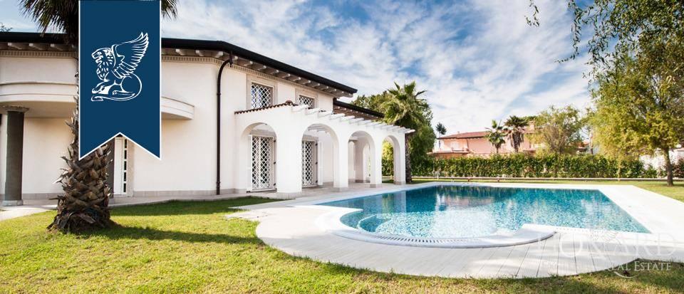 Villa in Vendita a Forte Dei Marmi: 0 locali, 665 mq - Foto 6