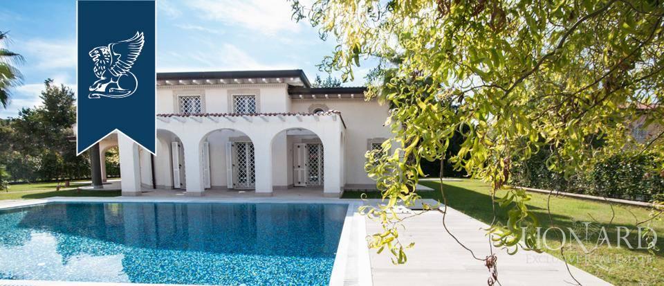 Villa in Vendita a Forte Dei Marmi: 0 locali, 665 mq - Foto 4