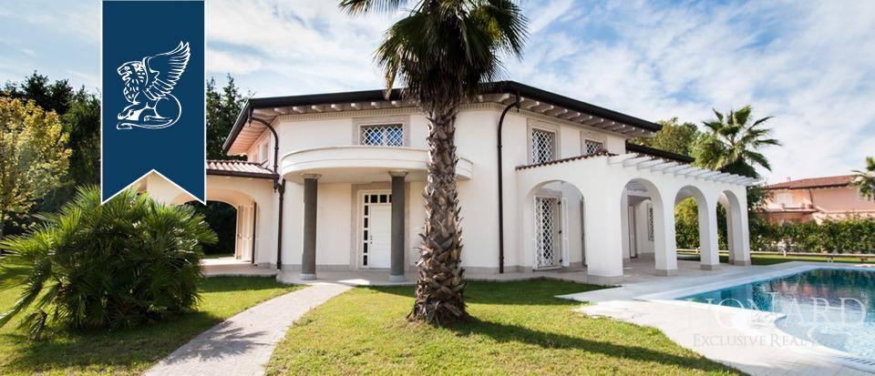 Villa in Vendita a Forte Dei Marmi: 0 locali, 665 mq - Foto 3