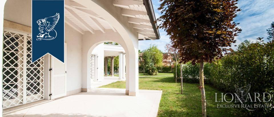 Villa in Vendita a Forte Dei Marmi: 0 locali, 654 mq - Foto 8
