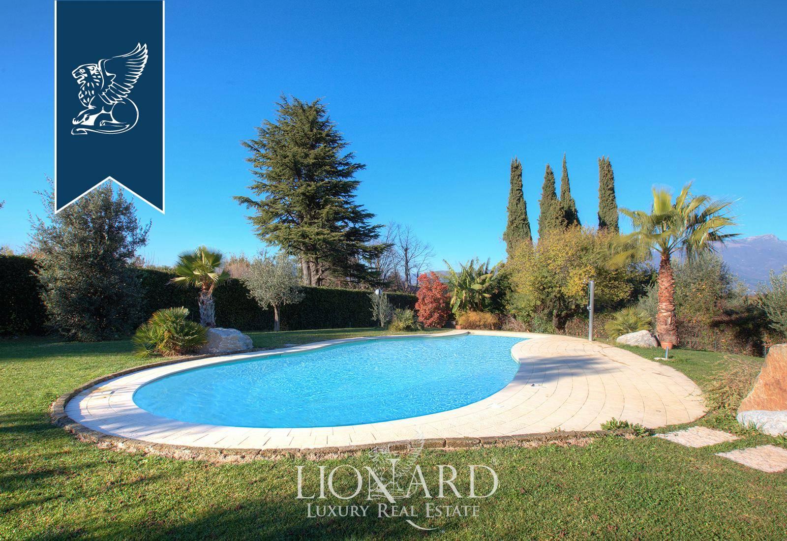 Villa in Vendita a Manerba Del Garda: 0 locali, 300 mq - Foto 8