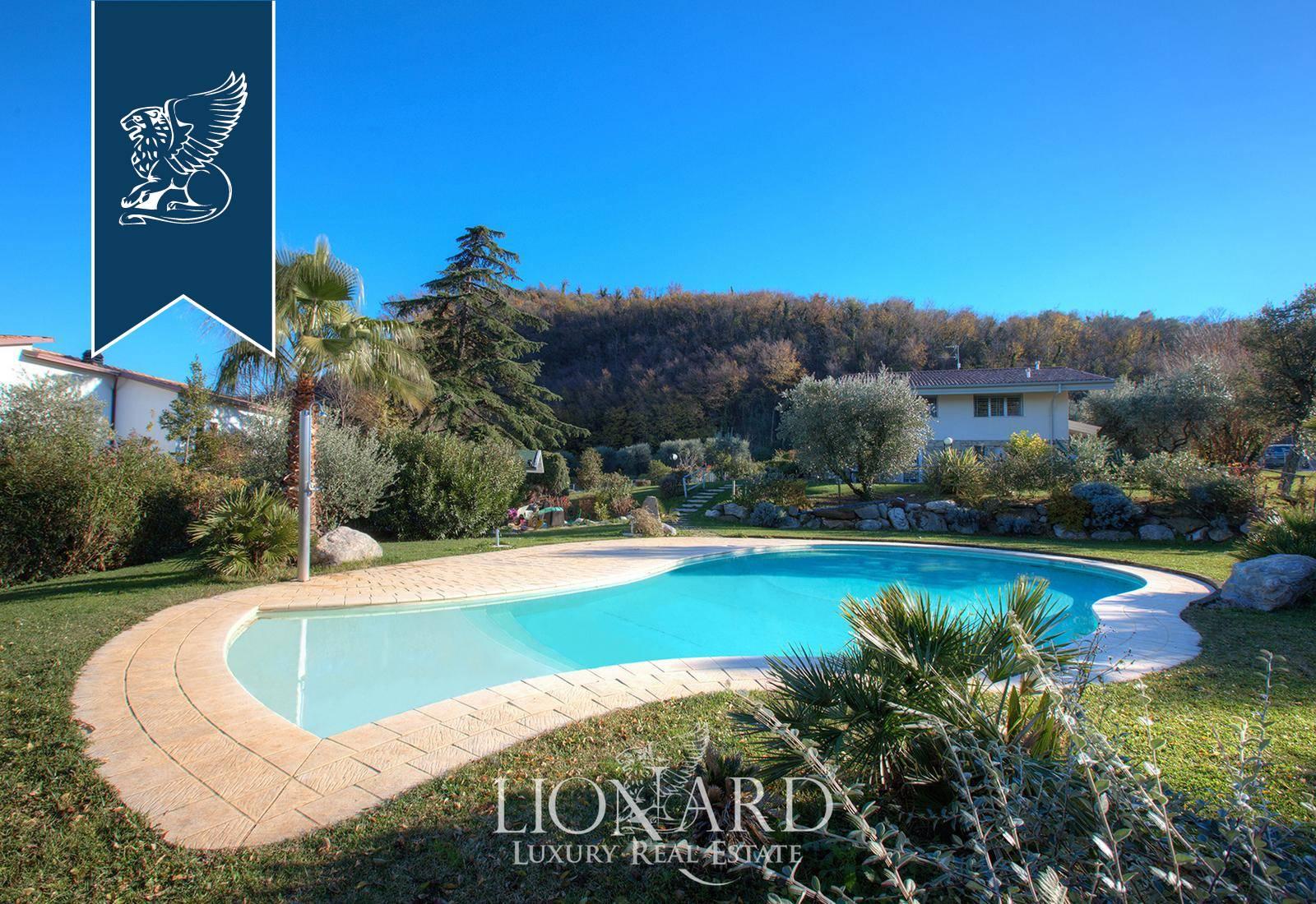 Villa in Vendita a Manerba Del Garda: 0 locali, 300 mq - Foto 9
